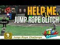 How To Do Jump Rope Glitch Mario Odyssey