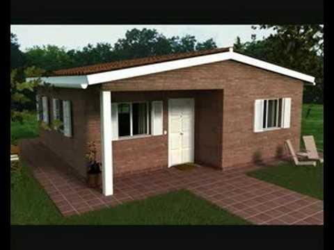 Casas prefabricadas madera construcciones de casas baratas - Construcciones casas prefabricadas ...