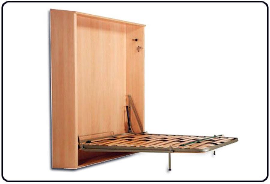 Mobili Lavelli: Come costruire un letto a scomparsa verticale