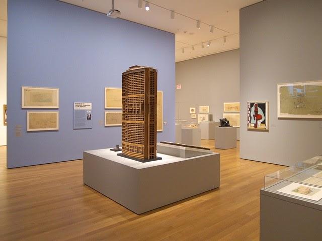 The Landscapes of Le Corbusier