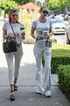 gigi hadid hangs out with older sister in la 05