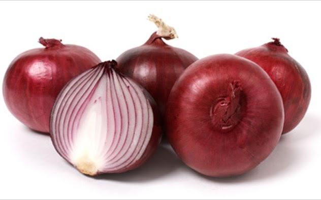 Να και κάτι που δεν ήξερες για τα κρεμμύδια!