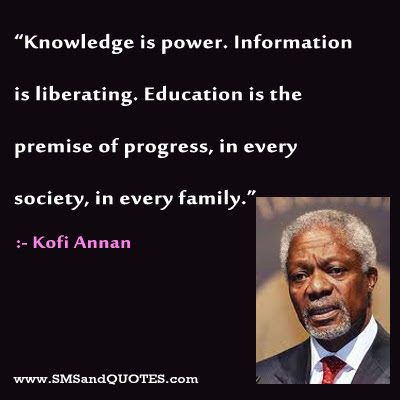 Quotes About Information Is Power 58 Quotes