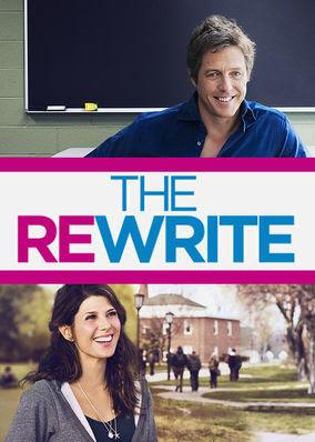 Rewrite, The