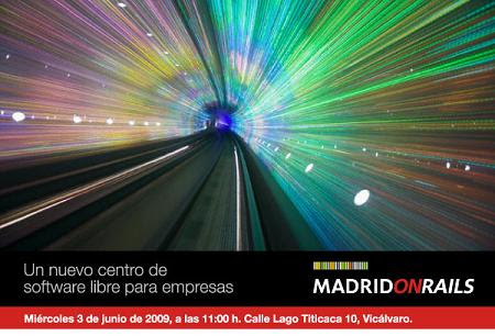 MadridonRails