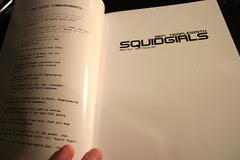 SQUIDGIRLS PREVIEW Pt1