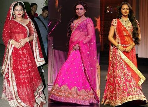 Indian Wedding Dress Shopping Ideas for Plus Size Brides