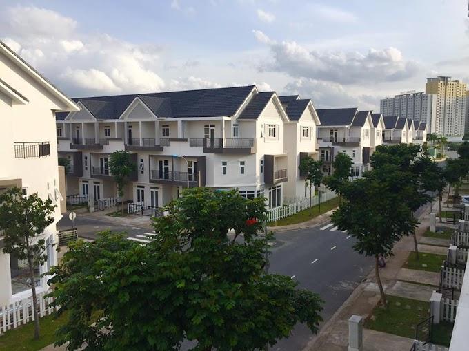 Giá nhà liền thổ tại TP Thủ Đức tăng cả tỷ đồng một căn TP HCM