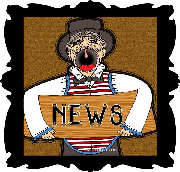 circus man news