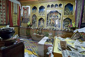 habitacion Dalai