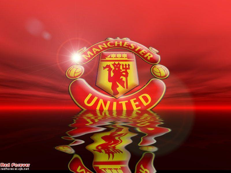 Wallpapers Logo Manchester United Terbaru 2016 Wallpaper Cave