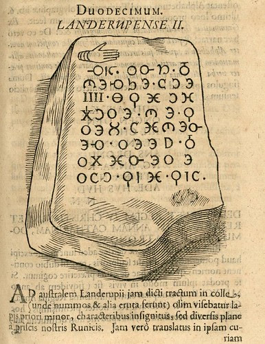 Danicorum monumentorum - Ole Worm - 1643 - 0470
