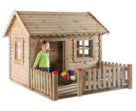 spielhaus lucas mit veranda edumerode