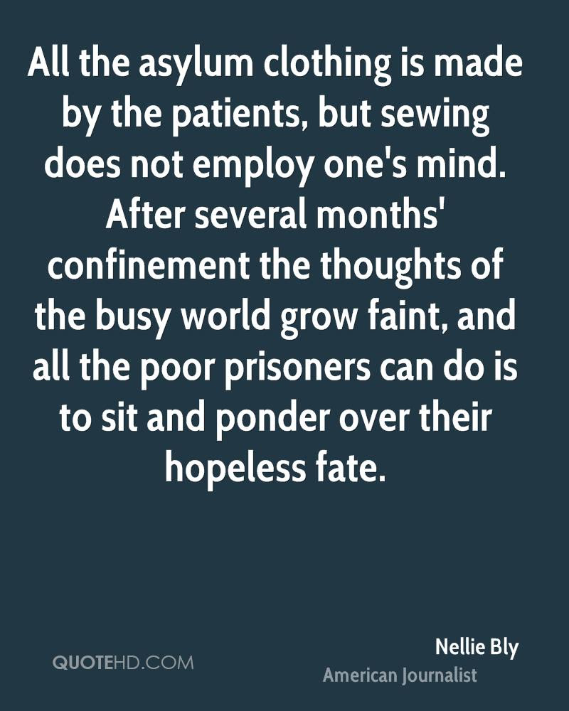 Image result for Nellie Bly Quotes