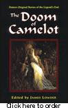 Book: James Lowder, editor, The Doom of Camelot