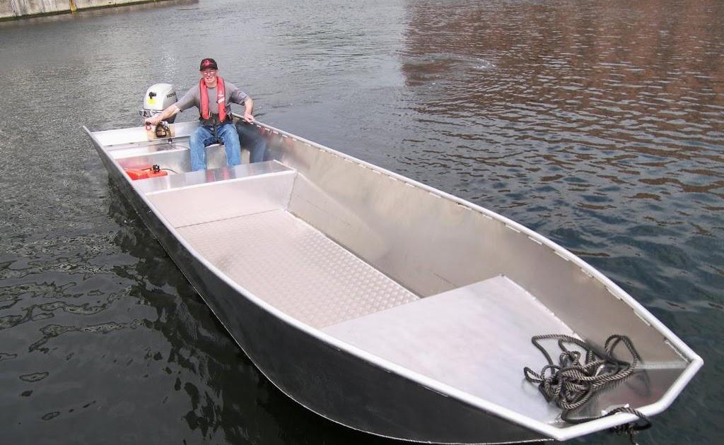Ideas Aluminium boat plans online ~ J. Bome