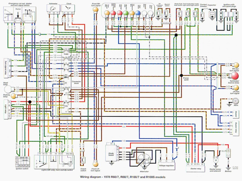 21 Elegant Caterpillar Ignition Switch Wiring Diagram