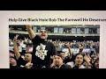 Go Fund Me For Raider Nation's Black Hole Rob Rivera's Funeral By Rachel Rivera https://youtu.be/KC8vGkt0V4Y