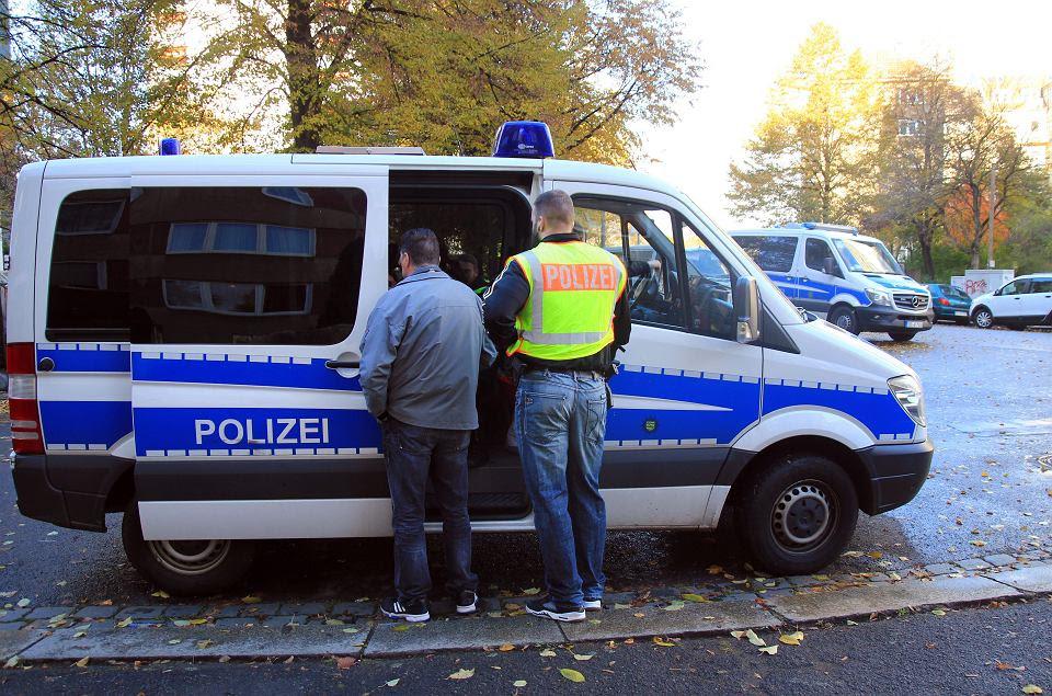 Niemcy chcą odesłać do Polski tysiące osób ubiegających się o status uchodźcy
