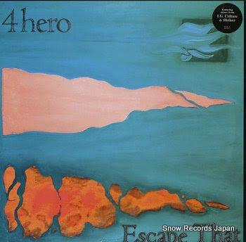 4HERO escape that