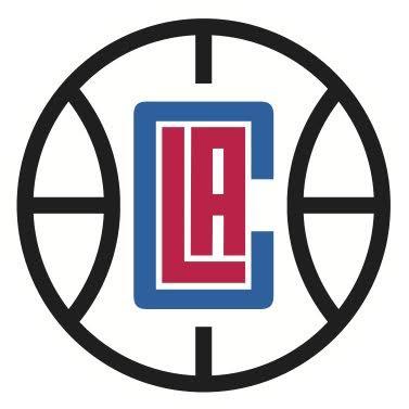 Resultado de imagen de logo LA CLIPPERS