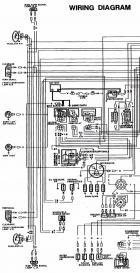 Tech Wiki Wiring Diagram Datsun 1200 Club