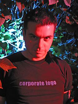 Chris, Saturday Night at Lollapalooza, 2005