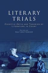 Media of Literary Trials