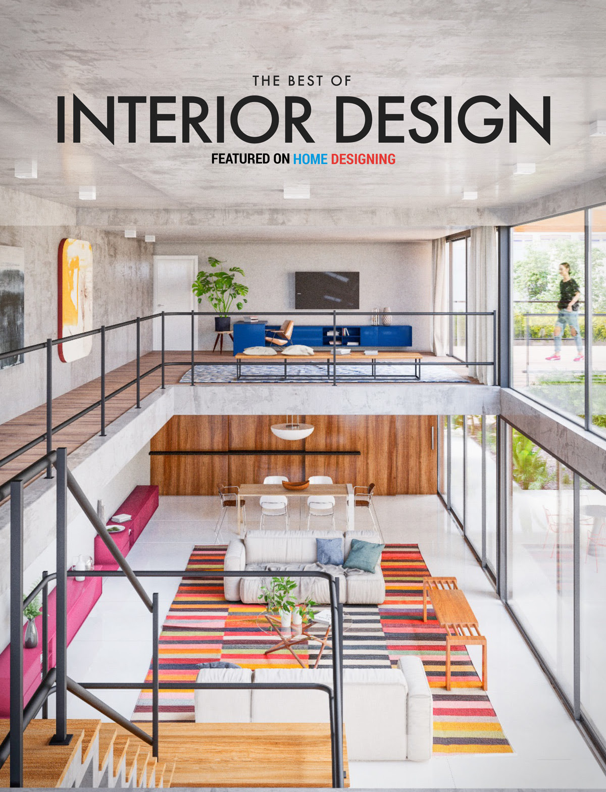 office interior design book free download