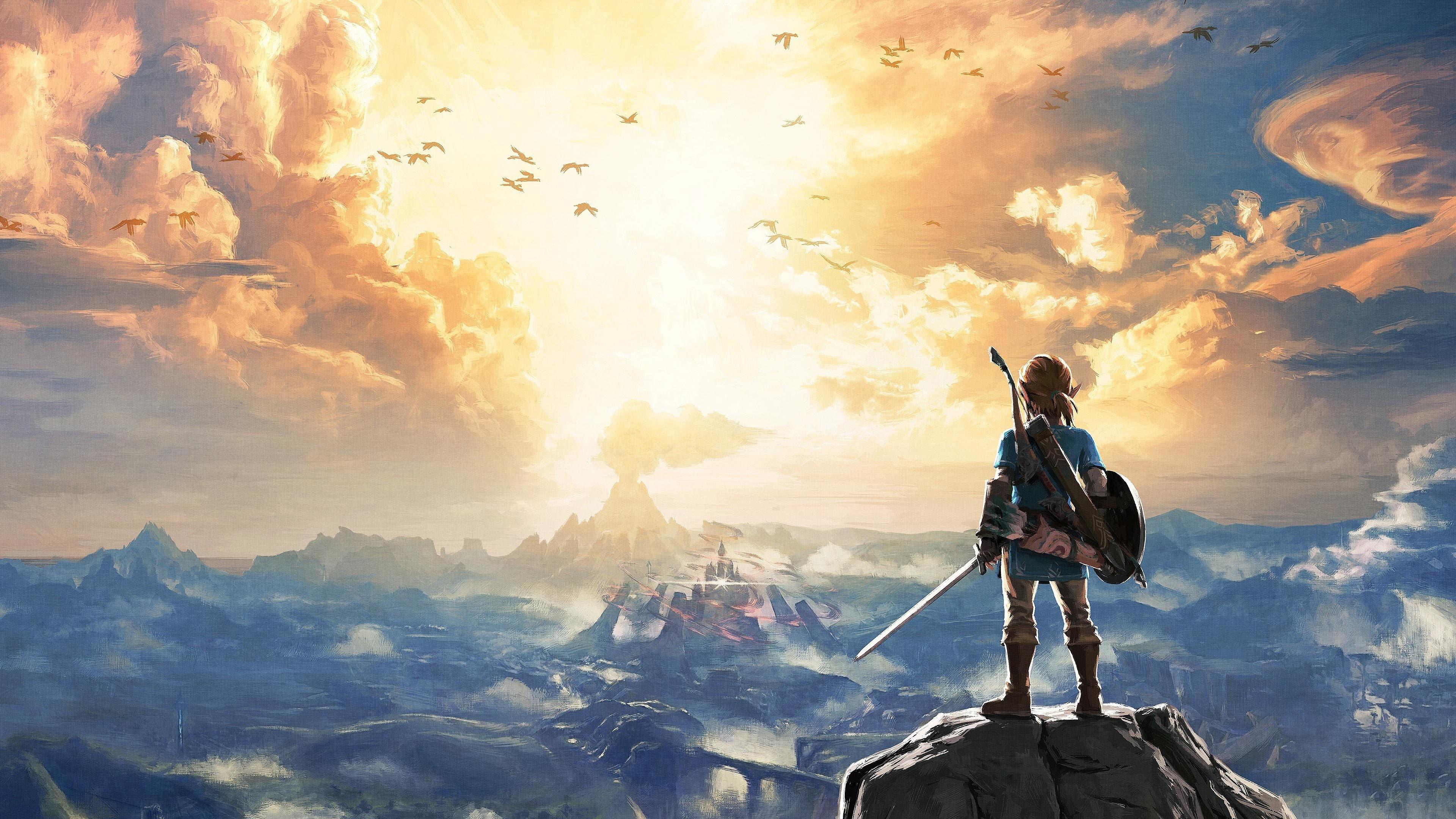 The Legend of Zelda Wallpaper 79  images