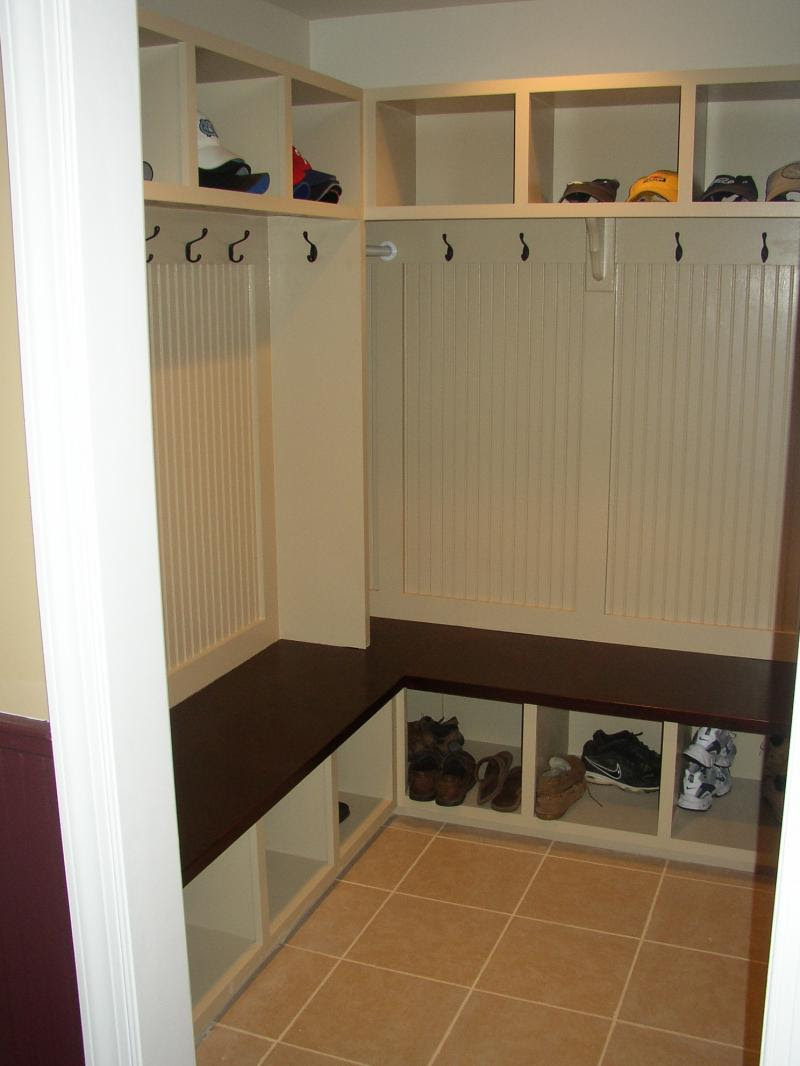Mudroom Organization Ideas | | Sunlit Spaces