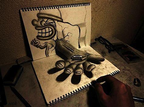 amazing  drawings  nagai hideyuki