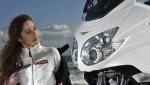 2012 Moto Guzzi Norge GT 8V