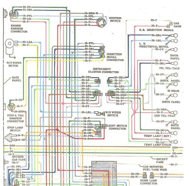 Diagram 1985 Chevy C20 Fuse Diagram Full Version Hd Quality Fuse Diagram Diagramshauge Caditwergi It
