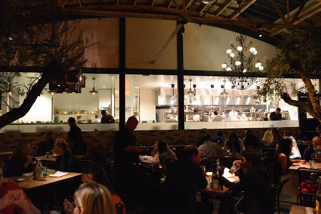Herringbone (La Jolla, CA) - Darin Dines