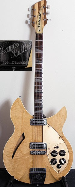 Rickenbacker 365 Deluxe