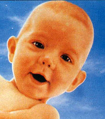 Baby Garp