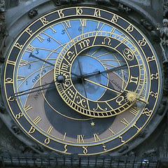 astronomical clock courtesy of simpologist