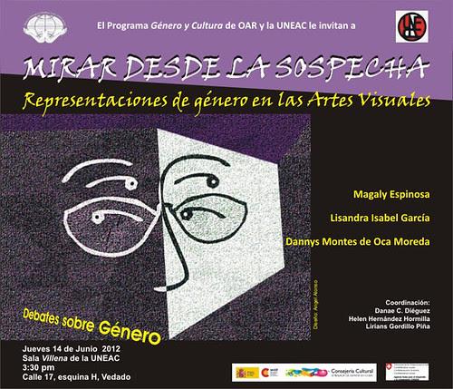Invitación junio 2012