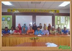 Sidang Pertama Alumni