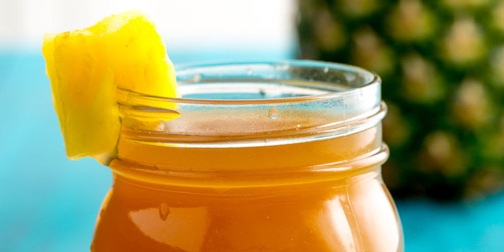 Lemonade Rum Punch