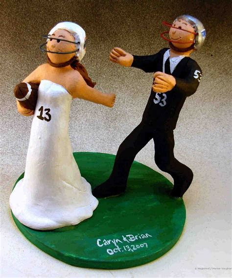 wedding cake toppers: June 2013