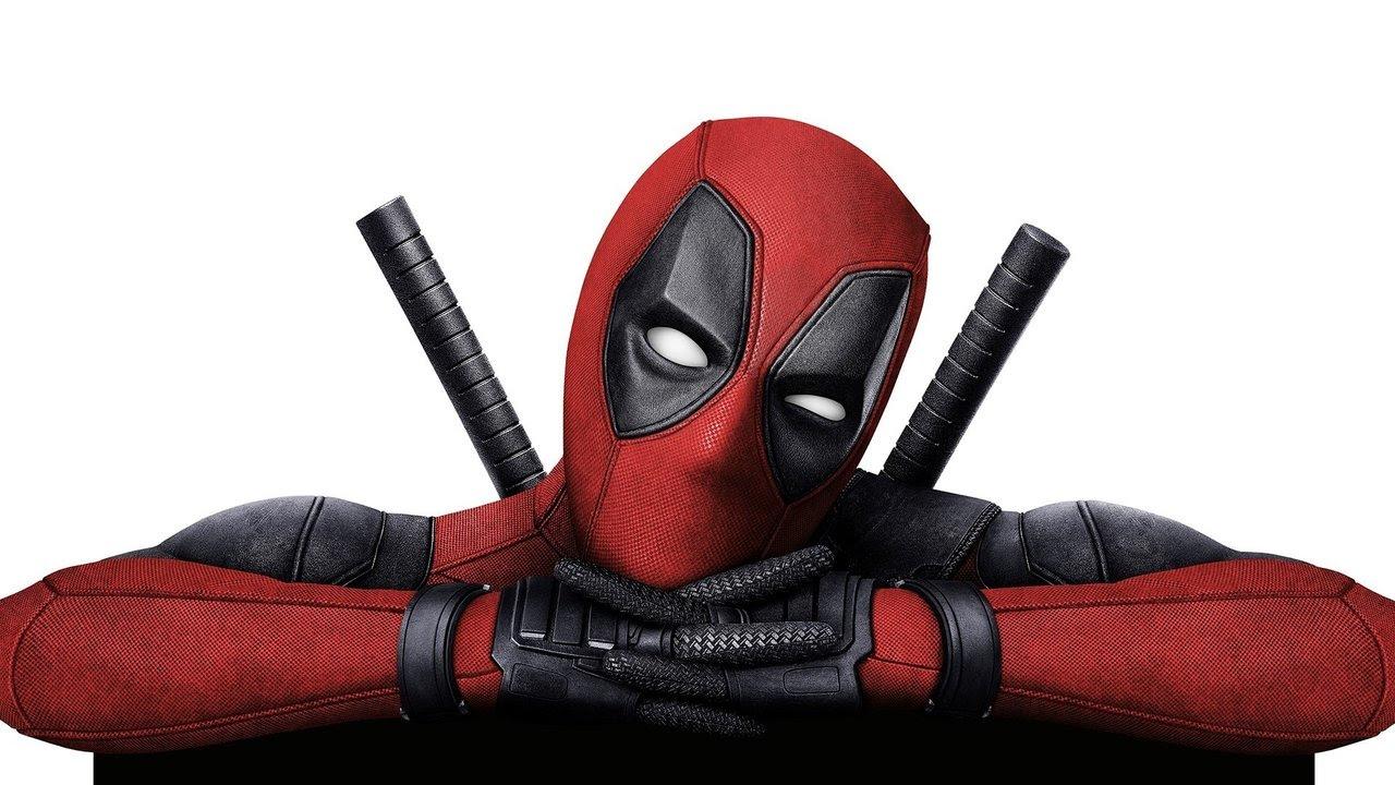 Resultado de imagem para Deadpool 2