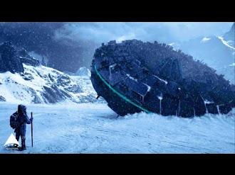 La Antártida acaba de Calentarse muy Rápido ¿QUE ESTÁ PASANDO?