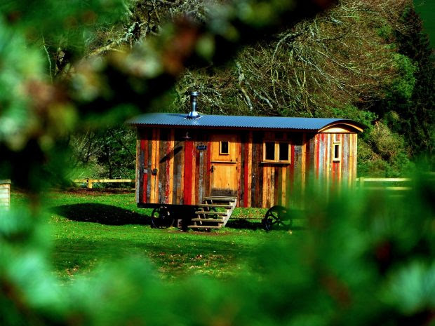 Benefits of Living in a Tiny House
