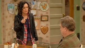 Roseanne Season 10 : Dress to Impress