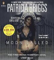 Moon Called (cd-bok)
