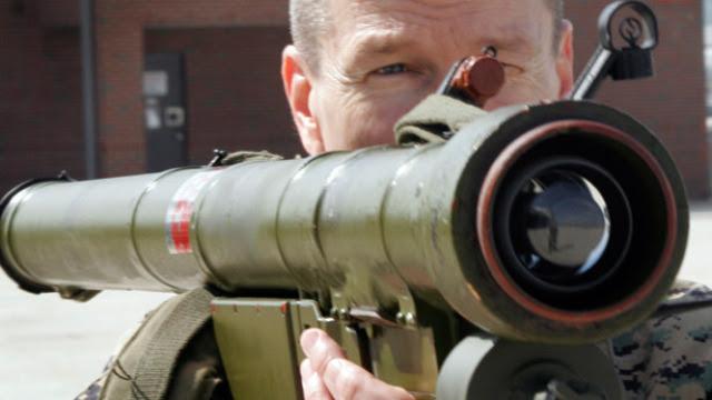 """Gen. Skrzypczak: """"Strzały"""" to niebezpieczna broń"""