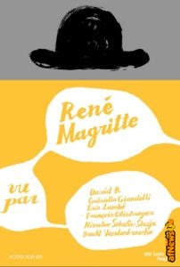 6 fumettisti raccontano Magritte