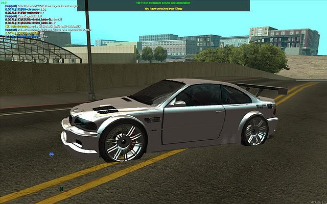 Need For Speed Most Wanted 2005 Bmw M3 Gtr Need4speed Fans